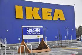 Ikea Outdoor Ad New Ikea Store Now Open Gallery Renton Reporter