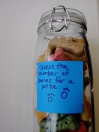 bone wiches james u0027s birthday party paw