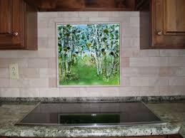 mosaic glass backsplash kitchen 362 best glass backsplash images on fused glass