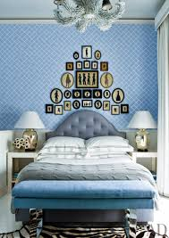 Mix And Chic by Mix And Chic Gorgeous Blue And White Rooms