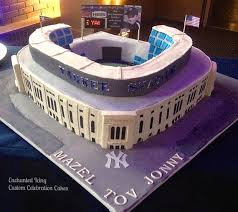 17 cakes inspired by real buildings mental floss