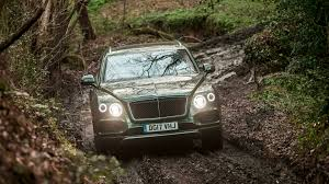 suv bentley 2017 price 2017 bentley bentayga diesel first drive