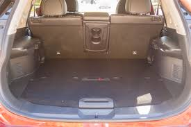 nissan rogue interior dimensions capsule review 2014 nissan rogue the truth about cars