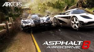 aspalt 8 apk offline asphalt 8 airborne v3 2 2a mod apk data is available