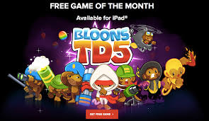 bloon tower defense 5 apk bloons tower defense 5 for iphone and named ign s free