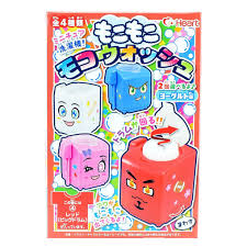 where to buy japanese candy kits buy online heart mokomoko moko wash diy candy kit 24 7