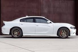 2015 dodge charger srt hellcat price used 2015 dodge charger srt hellcat pricing for sale edmunds