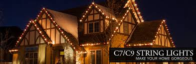 c7 c9 string lights yard envy