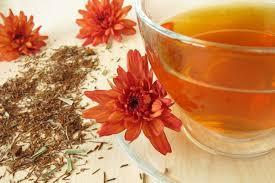 Teh Adas sedang gelisah dan sedih perbaiki suasana hati dengan teh adas dan