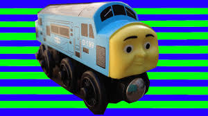 d199 diesel thomas tank engine u0026 friends wooden toy