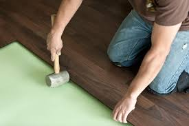 Laminate Floor Padding Underlayment Foam Pad Under Hardwood Flooring Allowed Or Not