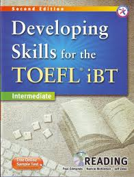 Toefl Integrated Writing Topics With Answers Developing Skills For The Toefl Ibt 2nd Edition Intermediate