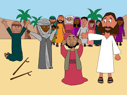 jesus feeds the 5000 coloring page free bible images preschool version of jesus feeding 5 000 with
