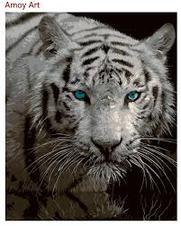 online get cheap white tiger decorations aliexpress com alibaba
