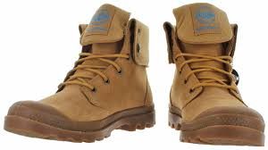 s waterproof boots palladium baggy leather gusset s waterproof boots ebay