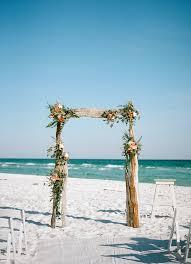 wedding arches joann fabrics florida ruffled