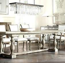 restoration hardware kitchen table restoration hardware monastery table restoration hardware dining