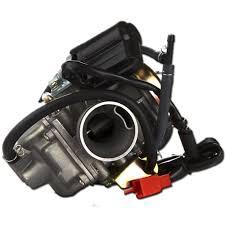 amazon com 26mm roketa carburetor gy6 150 150cc carb go kart