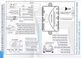 car alarm wiring diagram steelmate with exle 69041 and diagrams
