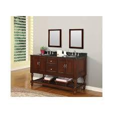 Double Bathroom Vanity Tops by 16 Best Open Shelf Bathroom Vanities Images On Pinterest Vanity