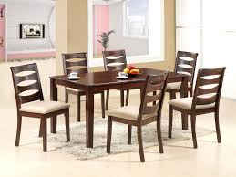 Simple Dining Room Ideas by New Sandy Dining Set This Dining Table U0027s Simple Sleek Design