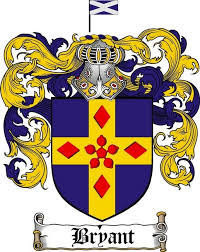 7 best bryant coat of arms bryant family crest images on