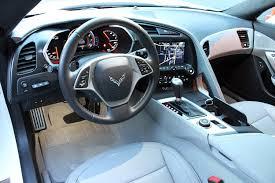 corvette stingray speed first drive 2014 chevrolet stingray digital trends
