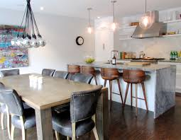 Houzz Dining Chairs Leather Dining Chairs Kitchen Contemporary With My Houzz