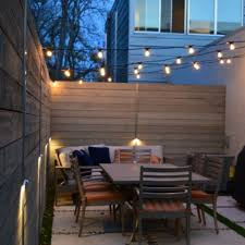 affordable outdoor led string lights with the ideal types and cost