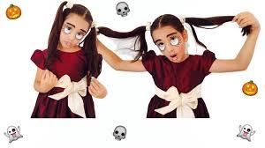 100 20 maquillajes para halloween tan maquillaje de geisha