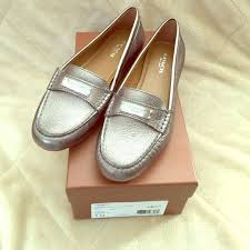 Are Coach Shoes Comfortable 45 Off Coach Shoes Coach Fredrica Loafer Flats From Jeet U0027s
