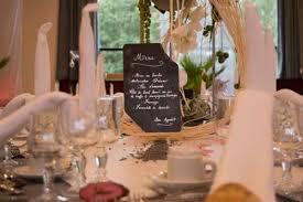 id e menu mariage une idée de menu pour votre mariage