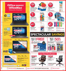 home depot black friday 2014 ad scan office depot officemax ad scan 9 17 17 9 23 17 ad preview