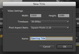 adobe premiere pro tutorial in pdf premiere pro cs6 tutorial creating titles