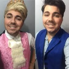 genderbend barbie princess pauper cosplay amino