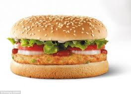 Sunday Movie Day 2 Special Halloween Edition Hungry And Fit by Woman Deprived Of Bun In Hungry Jack U0027s Veggie Burger Daily Mail