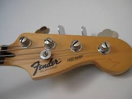 semi broken fender jazz need help bass