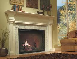 stunning fireplace insert decorating ideas gallery home design