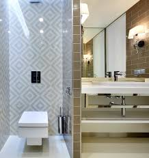 Feature Wall Bathroom Ideas Colors Bathroom Design Considerations Erica Fanning Interior Styling