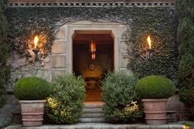Ellen Degeneres Home Decor Ellen Degeneres And Portia De Rossi U0027s New Mansion House Of The