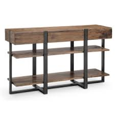 Contemporary Sofa Table by Coffee U0026 End Tables Furniture Products Vermont Modern Design