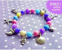 cord bracelet kit images New product launch jewelry making kits golden age beads jpg