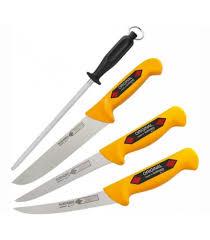 solingen kitchen knives butcher knife set profi line 4pcs gewesotopcut