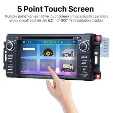 pure android 6 0 capacitive touch screen satellite navigation
