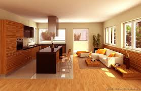 Medium Oak Kitchen Cabinets Pictures Of Kitchens Modern Medium Wood Kitchen Cabinets