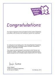 Certification Letter Sle Certification Congratulation Letter 28 Images Congratulations