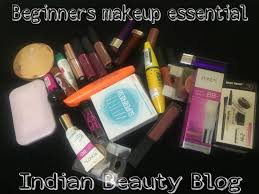 affordable makeup indian makeup essential for beginners affordable indian products