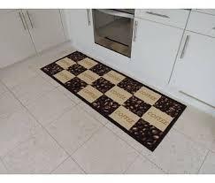tapis cuisine antiderapant lavable tapis de cuisine 40 petit tapis nomad ferm living tapis de