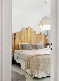 chambre palette récup palettes 34 chambres à coucher la tête de lit palette