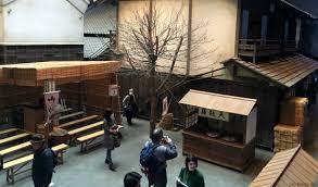fukagawa edo museum replica old tokyo town exploring old tokyo